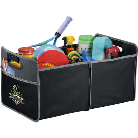 Neet Accordion Trunk Organizer 0088-01
