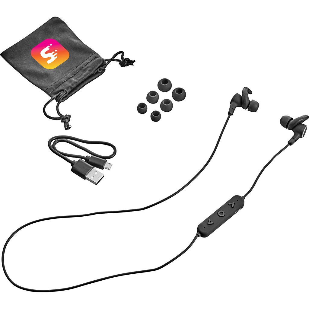 Noble Bluetooth Earbuds With Voice Assistant 7198-48