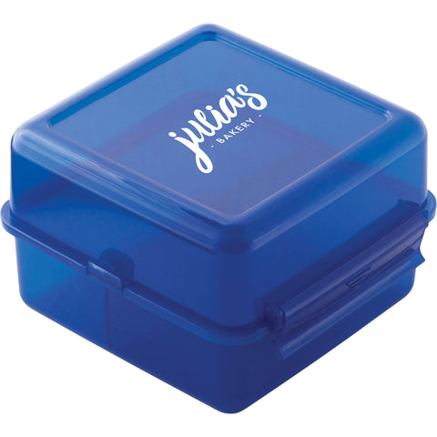 Multi Compartment Lunch Container SM-2195