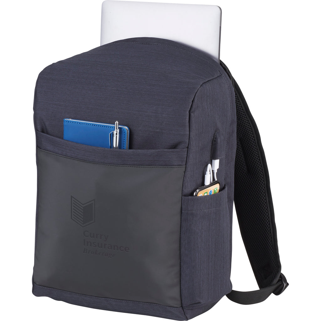 "Reyes 15"" Computer Backpack 5790-07"