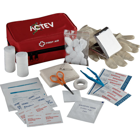 Staysafe 42-Piece Travel First Aid Kit 1400-46