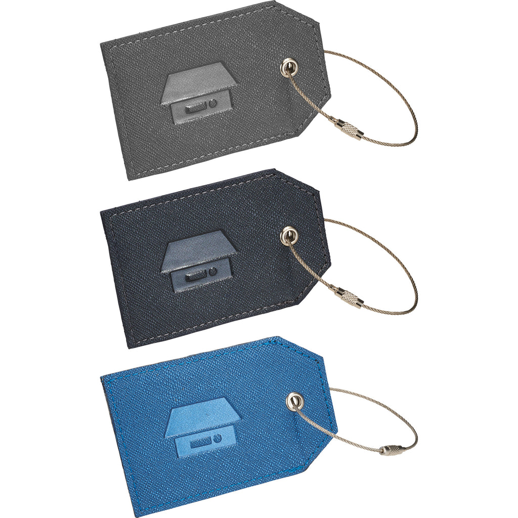 Modena Luggage Tag 0881-01