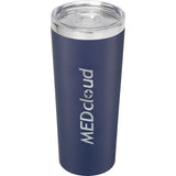 Thor Copper Vacuum Insulated Tumbler 22Oz 1626-50