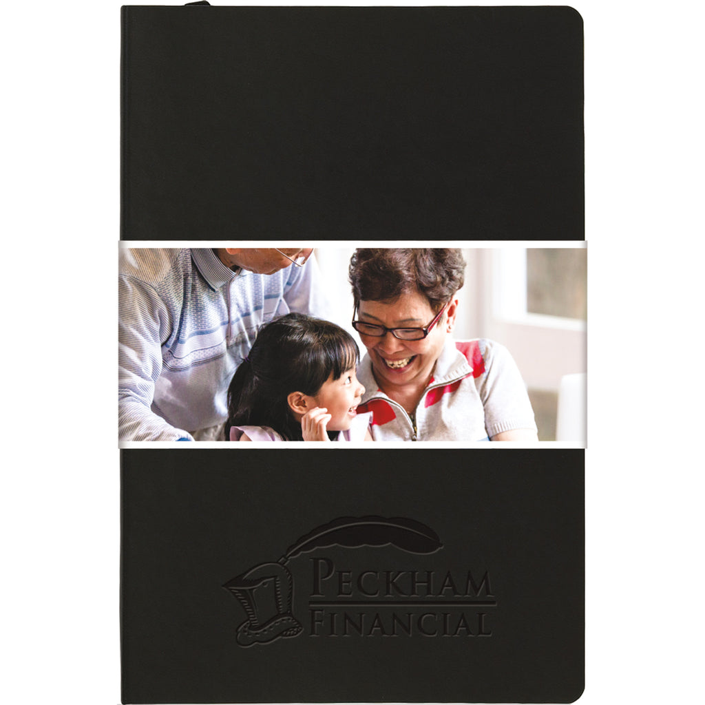 Pedova Soft Graphic Wrap-Deboss Plus Journalbook 2900-11