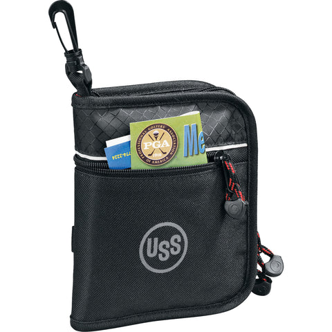 Triton Golf Valuables Pouch 5300-68