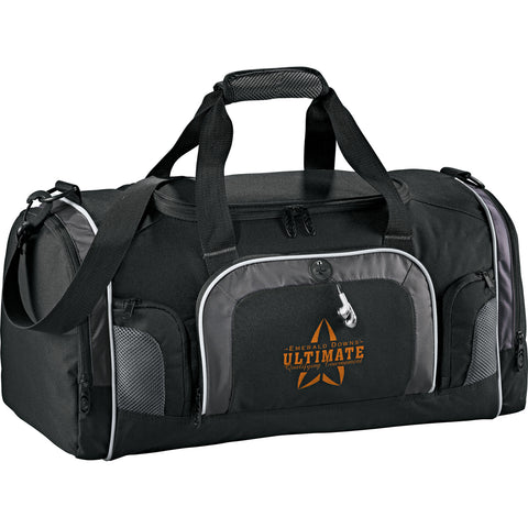 "Touring 22"" Deluxe Duffelbag 4700-10"