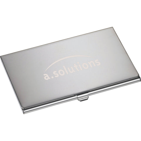 Traverse Business Card Holder SM-9590