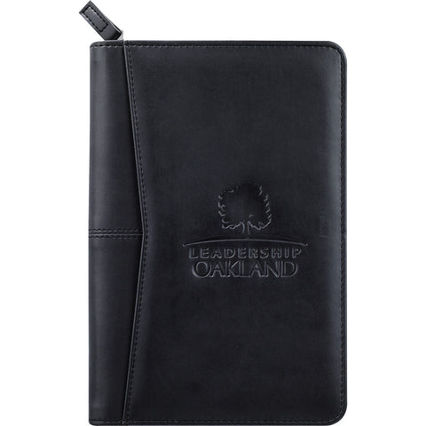 Pedova Jr. Zippered Padfolio 0770-06