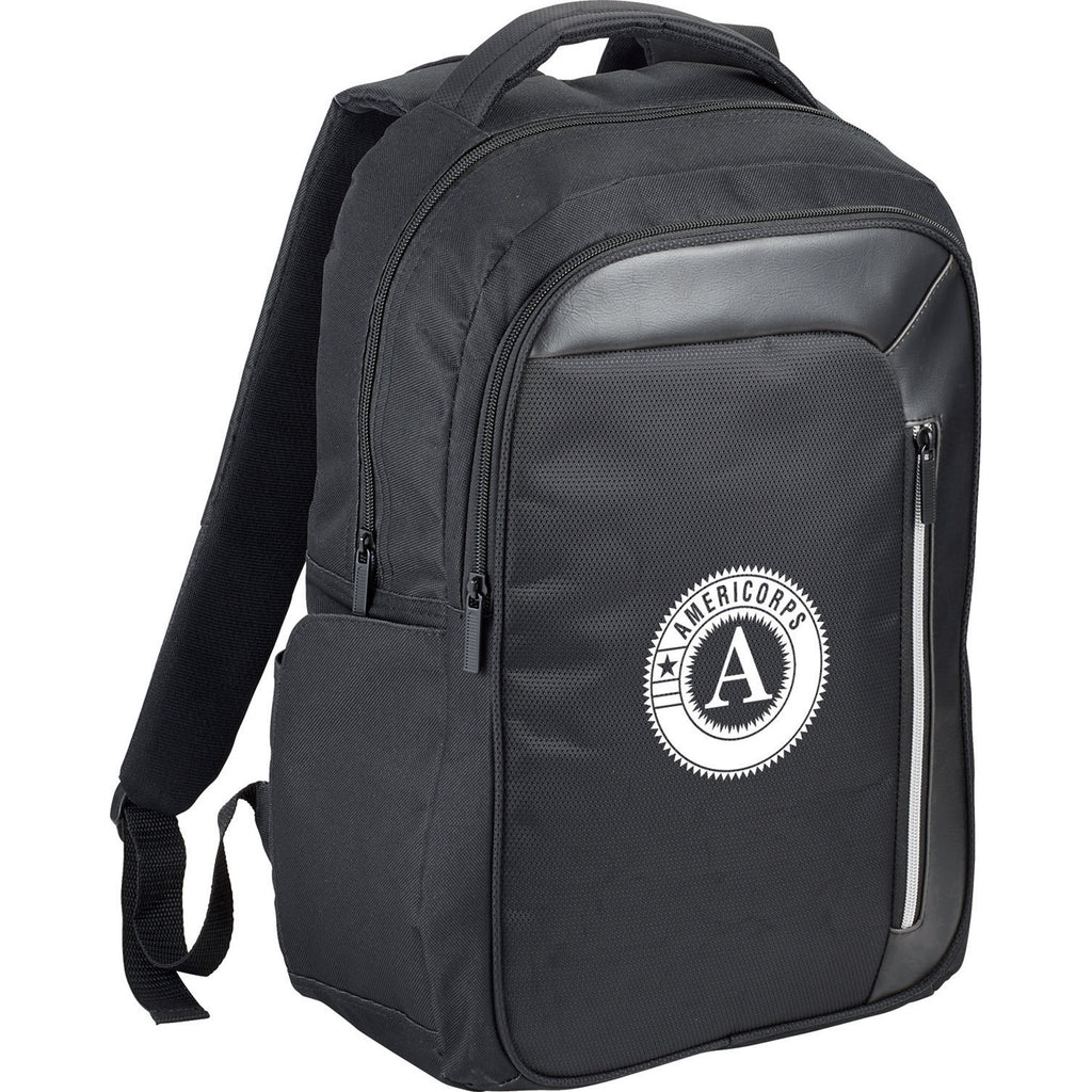 "Vault Rfid Security 15"" Computer Backpack 3450-41"