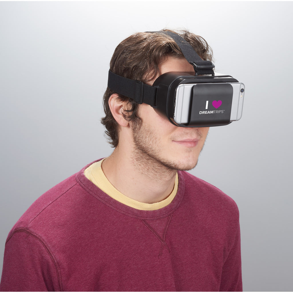 Mobile Virtual Reality Headset 7140-78
