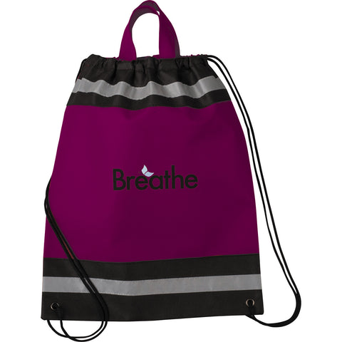 Small Non-Woven Drawstring Bag SM-7375