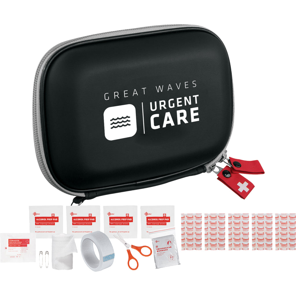 Staysafe 16-Piece Quick First Aid Kit 1490-10