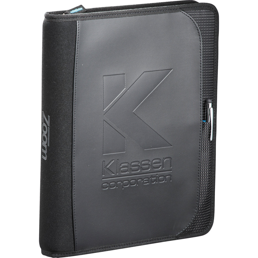 Zoom 2-In-1 Tech Sleeve Journalbook 7003-51
