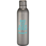 Thor Copper Vacuum Insulated Bottle 17Oz 1626-37