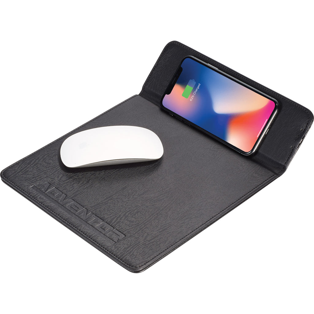 Wireless Charging Mouse Pad 1071-27