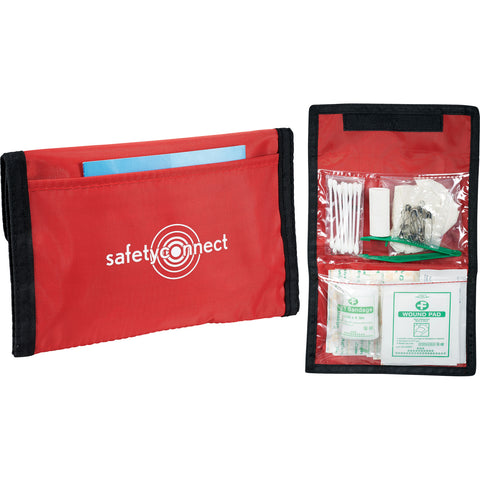 Staysafe 50-Piece Response First Aid Kit 1400-83