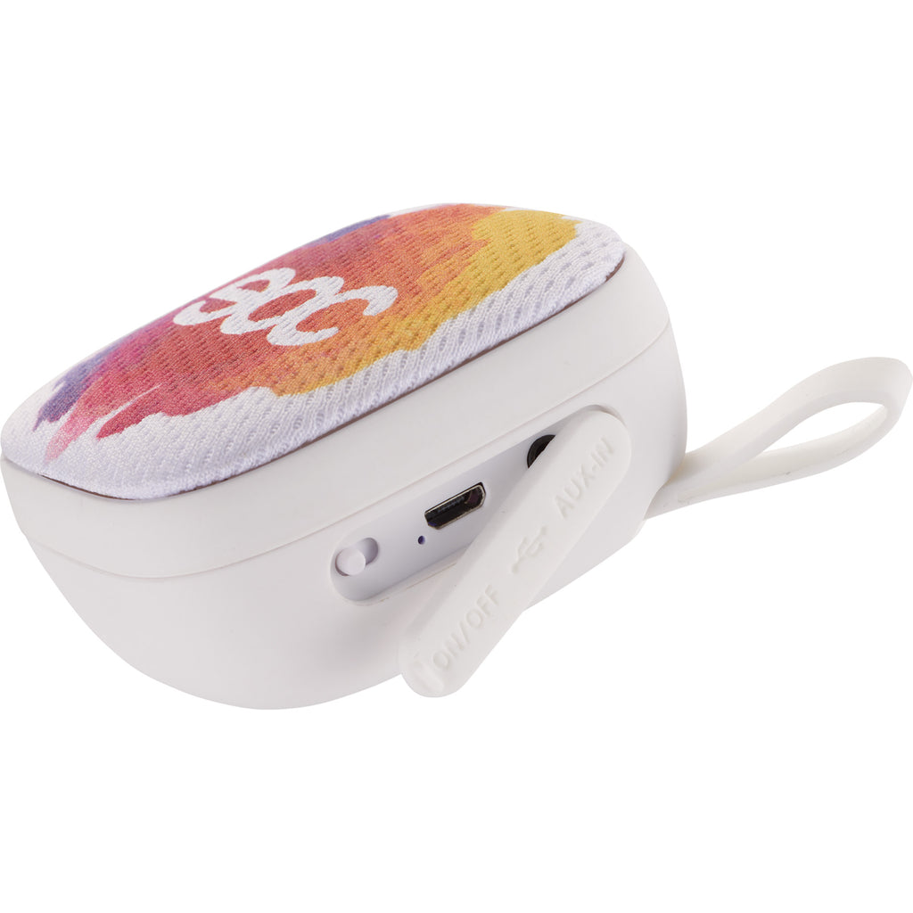 Portable Fabric Bluetooth Speaker 7198-20