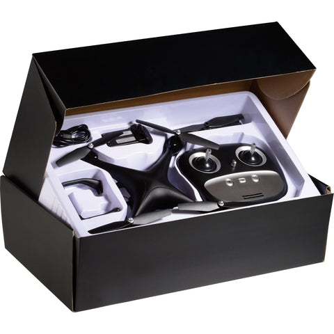 Remote Control Drone With Camera And Gps 7140-92