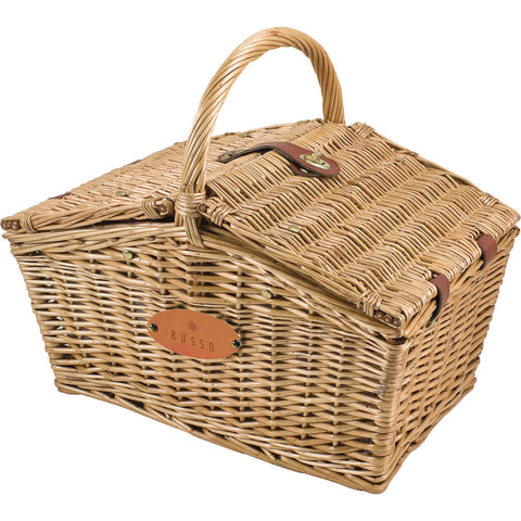 Picnic Time Piccadilly Picnic Basket 8008-05