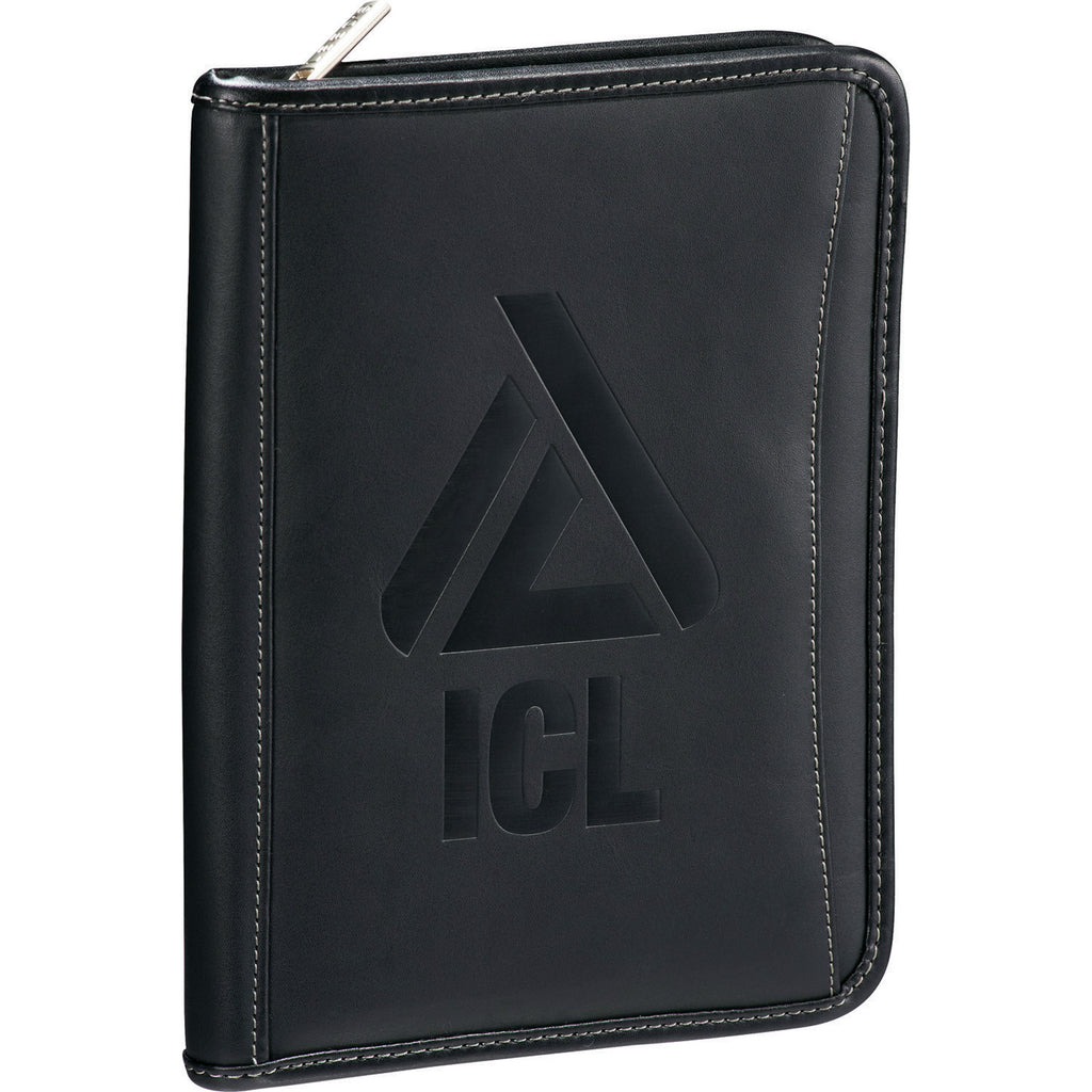 Millennium Leather Jr. Zippered Padfolio 9500-23