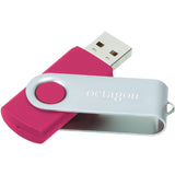 Rotate Flash Drive 8Gb 1690-53
