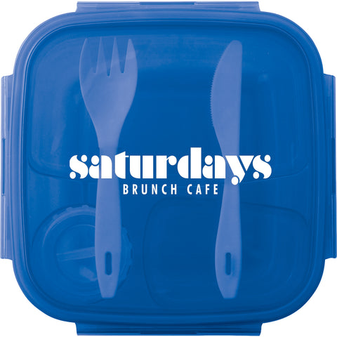 Salad To Go Container SM-2164