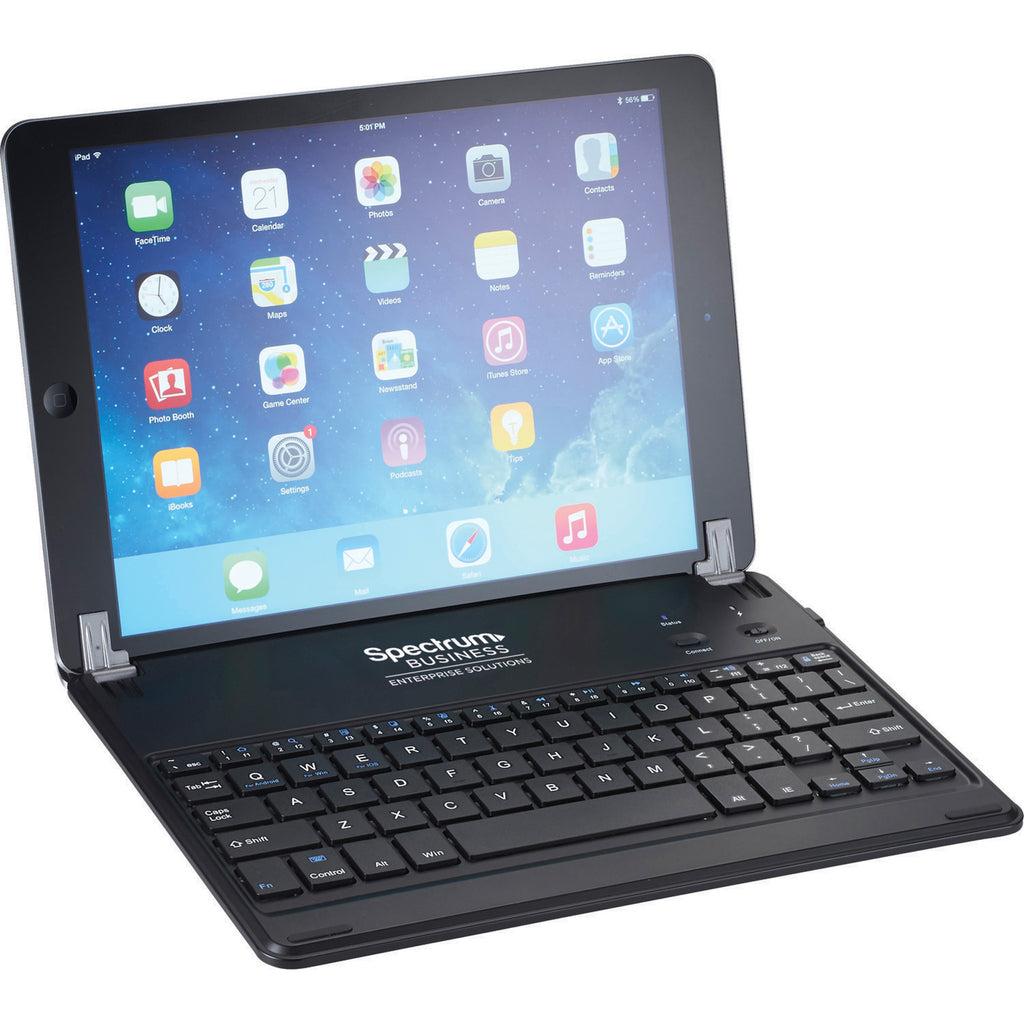The Sphinx 2 In 1 Bluetooth Keyboard Stand 7140-58