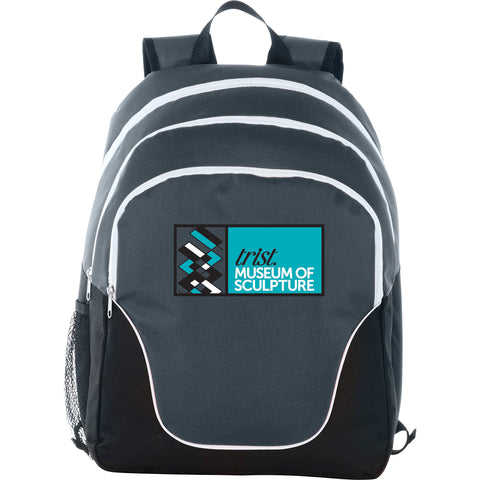 "Trifecta 15"" Computer Backpack SM-7781"