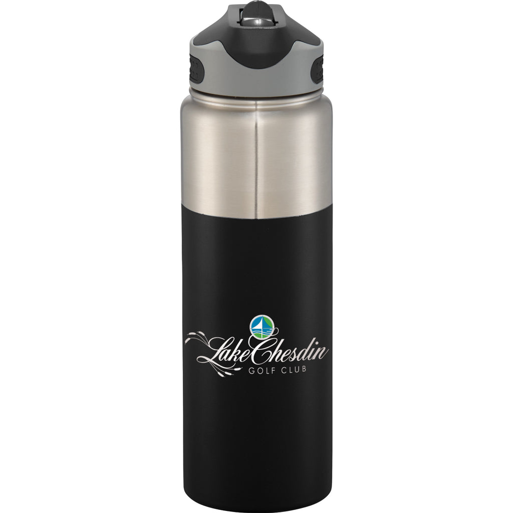 Nile Copper Vacuum Insulated Bottle 25Oz 1625-46