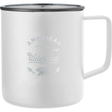 Rover Copper Vacuum Insulated Camp Mug 14Oz 1625-76
