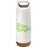 Valhalla Copper Vacuum Insulated Bottle 20Oz 1626-58