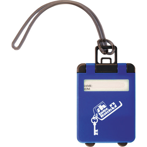 Taggy Luggage Tag SM-2393