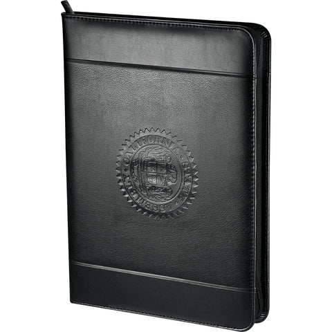 Windsor Impressions Zippered Padfolio 0551-10