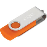 Rotate Flash Drive 4Gb 1690-49