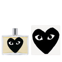 PLAY BLACK Eau de Toilette