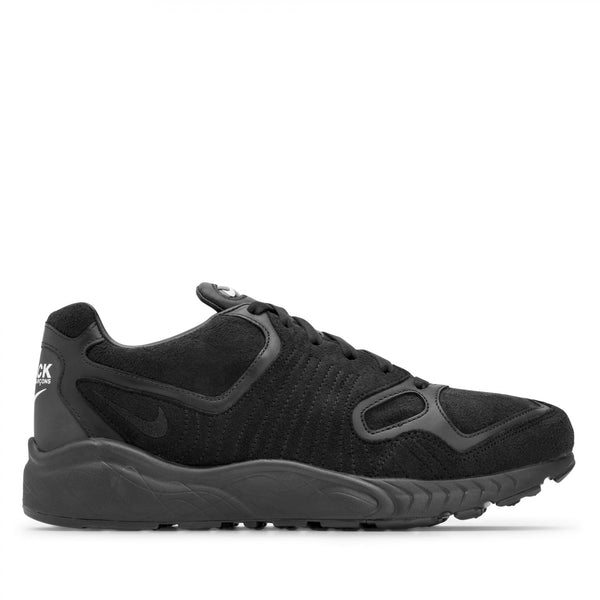 BLACK / 1F-K101-W20-1 / SHOES - BLACK CDG x NIKE TALARIA