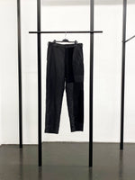 BLACK CDG Patchwork Pants / Black