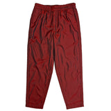 CDG SHIRT / FG-P006-SS21-2 / MEN'S PANTS - BURGUNDY