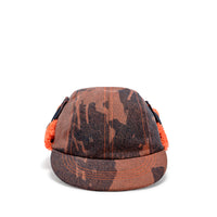 GR-Uniforma x Diesel Denim Hat / Orange