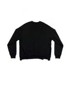 HONEY FUCKING DIJON Love Sensation Sweatshirt Black