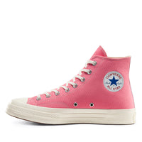 Play Comme des Garçons Converse ChuckTaylor'70 All Star Bright / High Top / Pink - Limited Edition - CDG - neon colors - official online store - Flagship Berlin, Germany - FREE SHIPPING within Germany