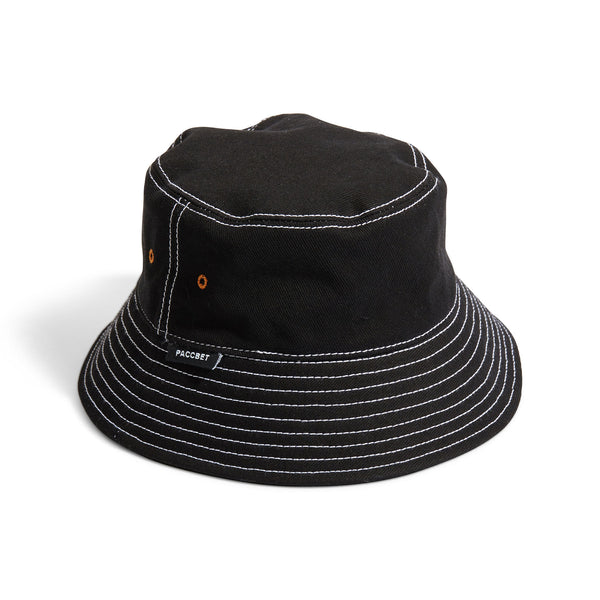 RASSVET Denim Bucket Hat