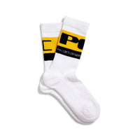 RASSVET Sports Socks White