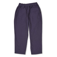 RASSVET Cotton Pants - Purple