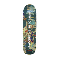 RASSVET Skateboard - Allover Print 3
