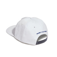 RASSVET / PACC8K002-5 / MEN'S CAP WITH EMBROIDERY - WHITE