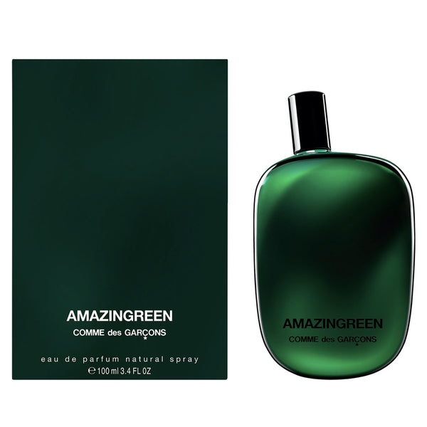 Test1 AMAZINGREEN Eau de Parfum