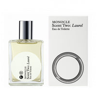 MONOCLE SCENT TWO LAUREL Eau de Toilette