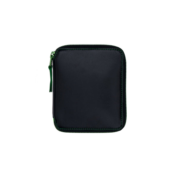CDG Marvellous Zip Wallet - Green / SA2100MZ