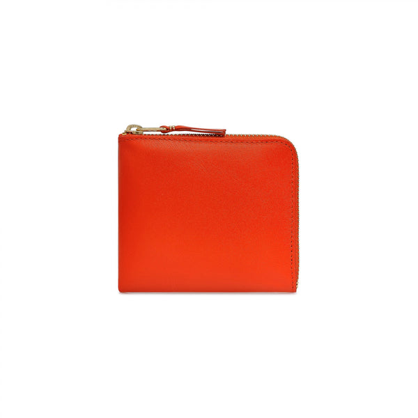 CDG Classic Wallet - Orange / SA3100